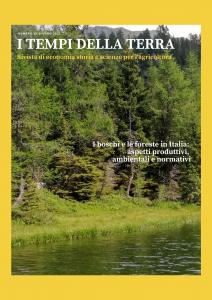 Boschi e foreste d'Italia